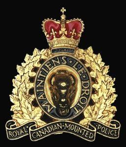Заслуги Королевской канадской конной полиции